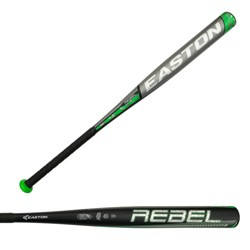 "Easton Rebel Slowpitch 34"" Softball Bat"