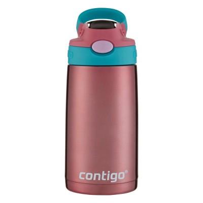 Contigo 13oz Stainless Steel Kids Water Bottle