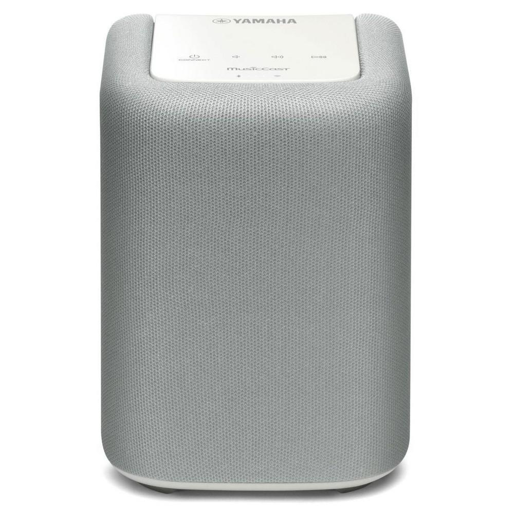 MusicCast Wireless Speaker (White)