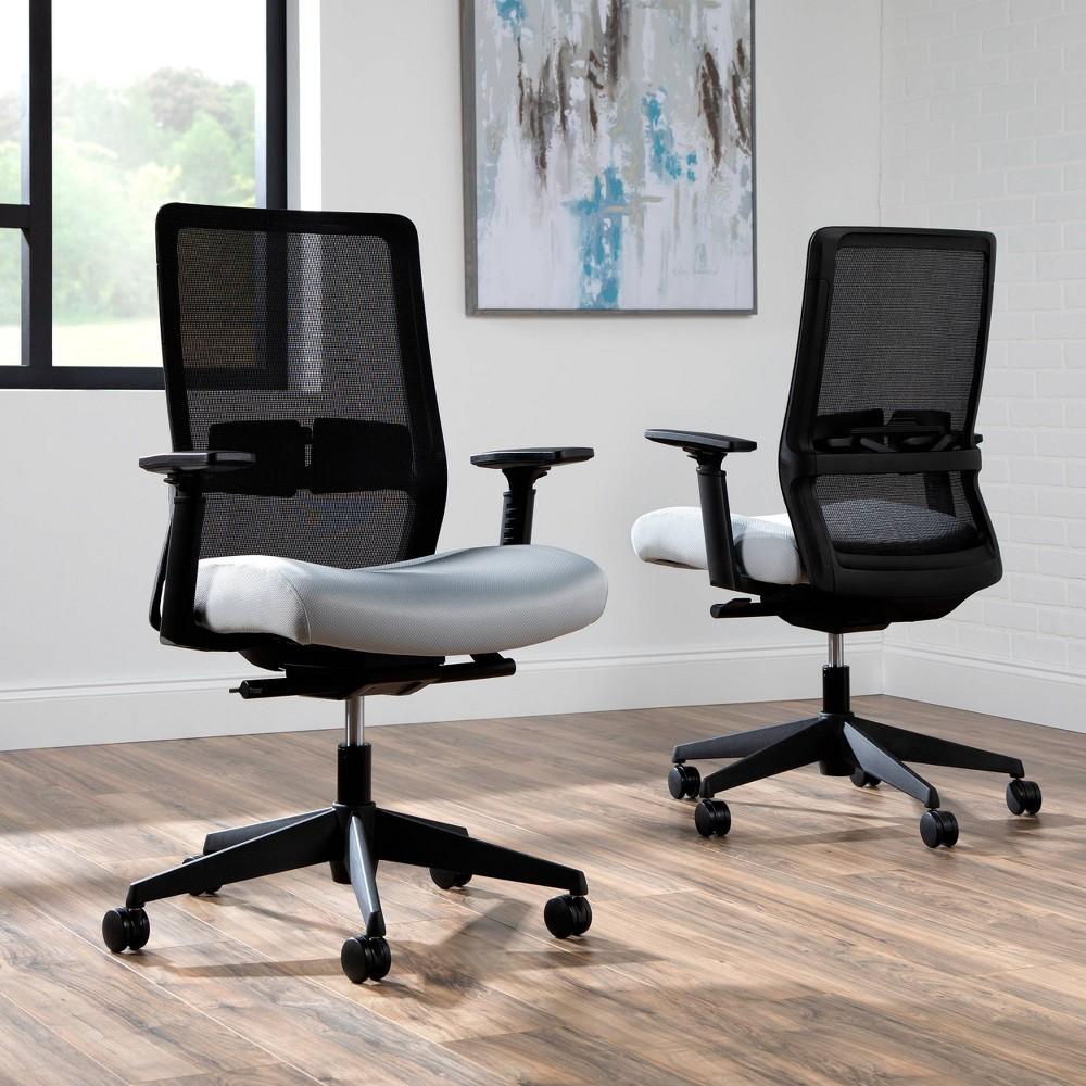 Discounts Basyx Biometryx Commercial Grade Mesh Task Chair  - HON
