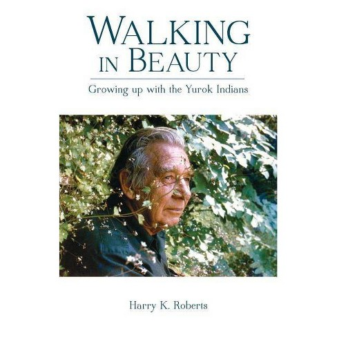 Walking in Beauty - by  Harry K Roberts (Paperback) - image 1 of 1