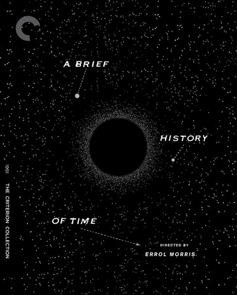 Brief history of time (Blu-ray) - image 1 of 1