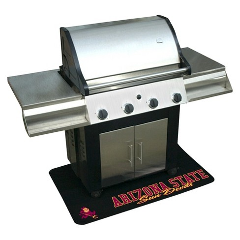Mr. Bar-B-Q - NCAA - Protective Grill Mat, Arizona State Sun Devils - image 1 of 1