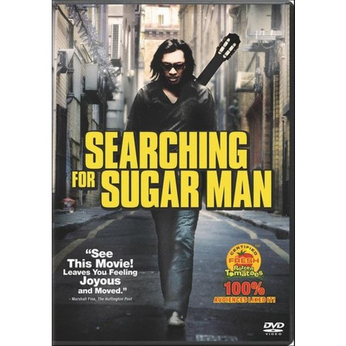 Searching for Sugar Man (dvd_video) - image 1 of 1
