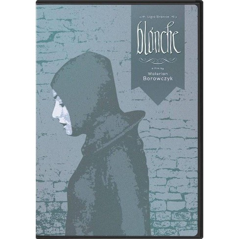 Blanche (DVD) - image 1 of 1