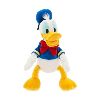 Disney Mickey Mouse & Friends Donald Duck Plush - Disney store