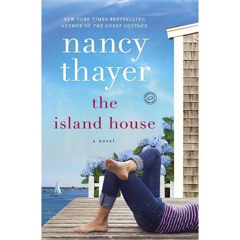 Island House (Paperback) - image 1 of 1