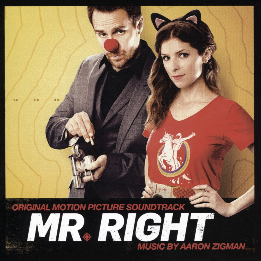 Various - Mr. Right (Ost) (CD)