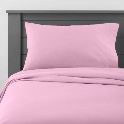Solid Cotton Sheet Set - Pillowfort™