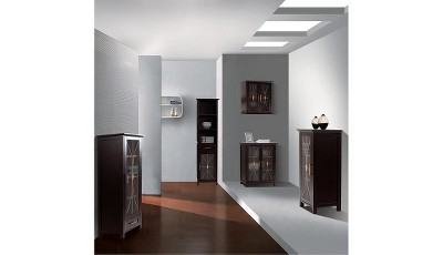 Symphony Bathroom Furniture Collection Elegant Home Fashions