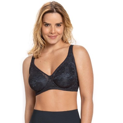 Leonisa Underwire Bra with Natural Support
