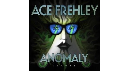 Ace Frehley - Anomaly Deluxe (Vinyl) - image 1 of 1