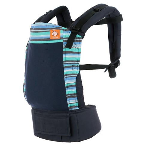 Tula Baby Coast Carrier - Frost - image 1 of 2