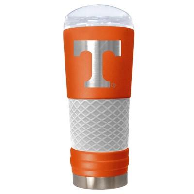 NCAA Tennessee Volunteers 18oz Draft Tumbler