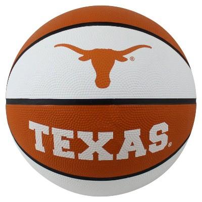 NCAA Texas Longhorns Official Basketball