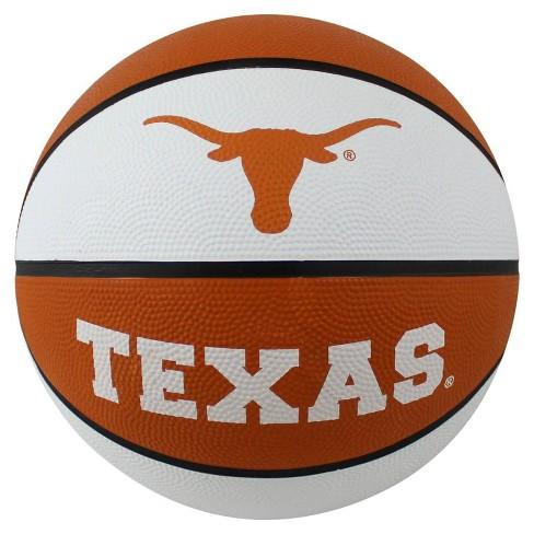 NCAA Texas Longhorns Official Basketball - image 1 of 1