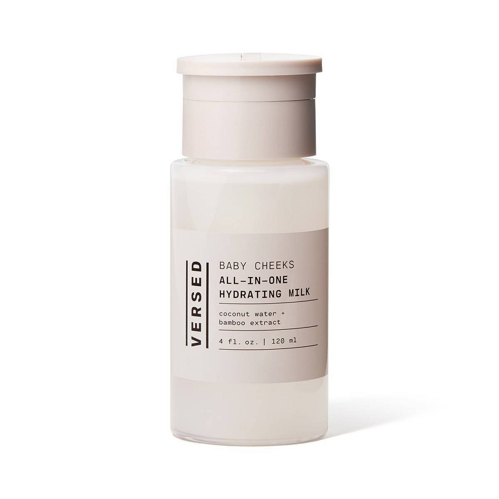 Image of Versed Baby Cheeks All In One Hydrating Milk - 4 fl oz
