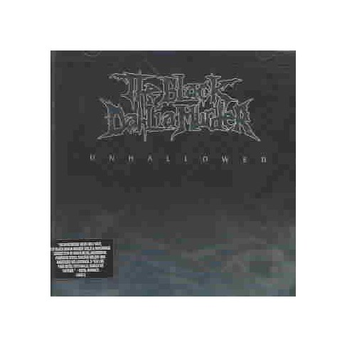 Black Dahlia Murder (The) - Unhallowed (CD) - image 1 of 1