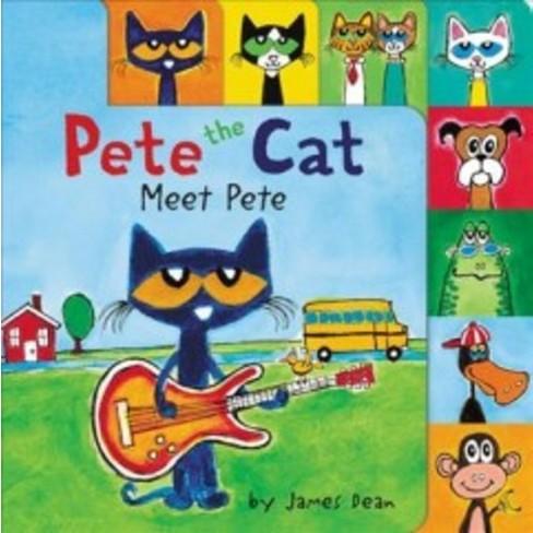 Meet Pete : Target