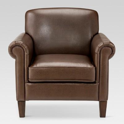 Beau Richmond Chair Brown   Threshold™