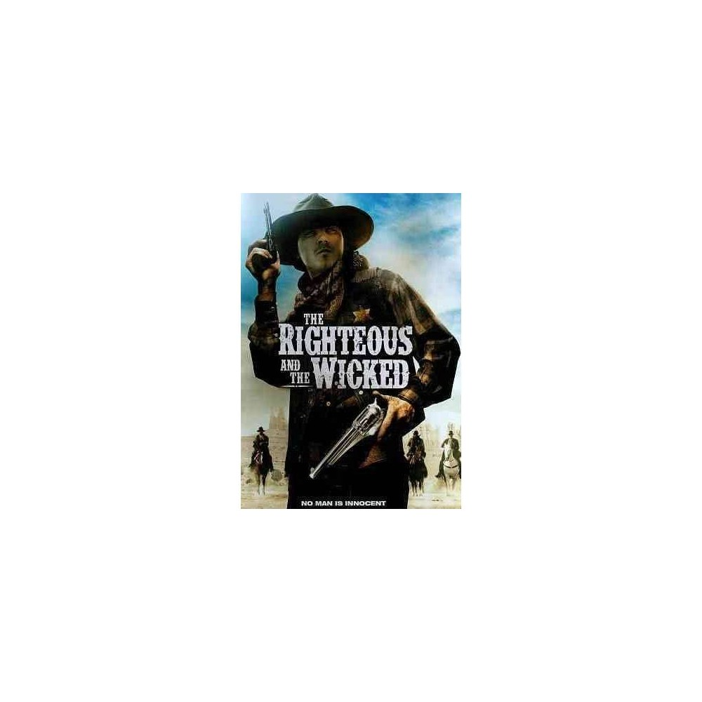 Righteous & The Wicked (Dvd)