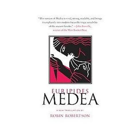 Medea - (Paperback) - image 1 of 1