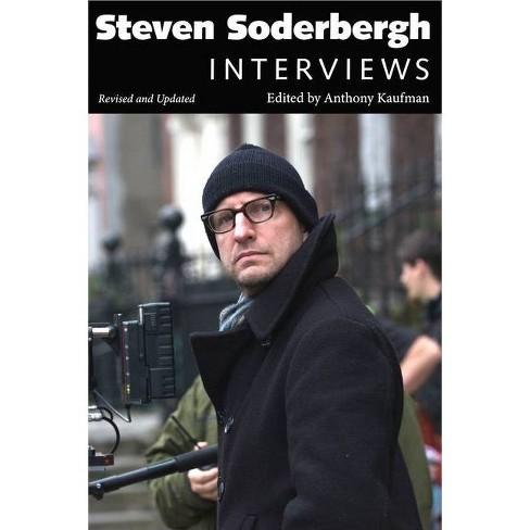 Steven Soderbergh - (Conversations with Filmmakers (Hardcover)) (Paperback)