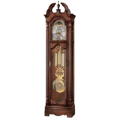 Howard Miller 611017 Howard Miller Langston Floor Clock 611017 Windsor Cherry