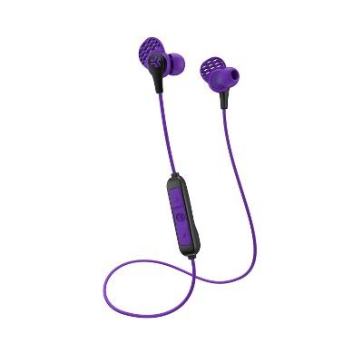 JLab JBuds Pro Wireless Earbuds - Purple Orchid (JBPROBTPUR)