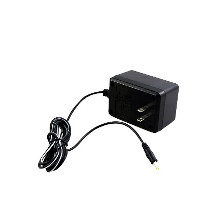 Retro-Bit 9V 850 mAh AC Power Adapter Compatible with Sega Genesis 2/3