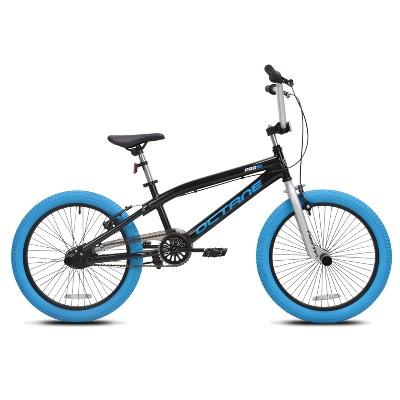 "Kent Octane 20"" Kids' Freestyle Bike - Black"