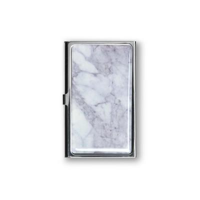 Design Ideas Identity Case Holder - Metal Wallet for Credit Cards & IDs