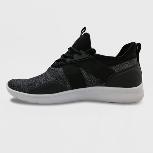 bc0fa420eeb Women s Drive 4 Spacedye Heathered Sneakers - C9 Champion® Black 9   Target
