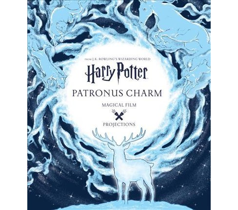 Harry Potter Patronus Charm Magical Film Projections -  (School And Library) - image 1 of 1