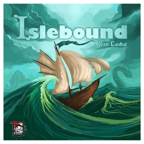 Islebound Board Game - image 1 of 1