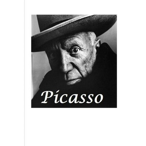 Picasso - by  Vincent Price (Paperback) - image 1 of 1