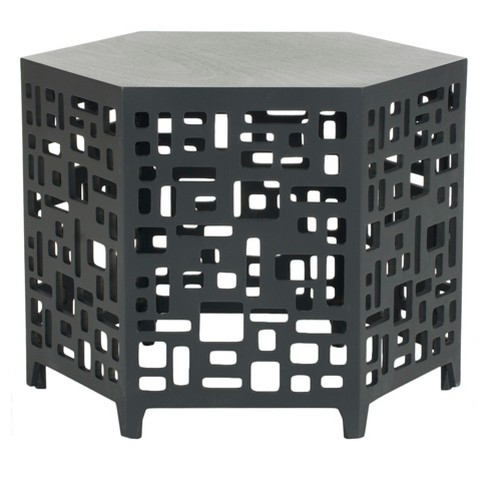 Kelby End Table - Safavieh® - image 1 of 3