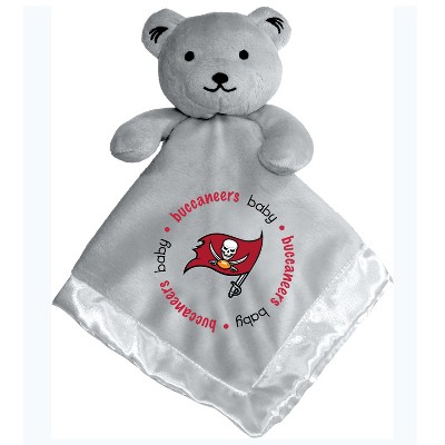 NFL Tampa Bay Buccaneers Gray Security Bear