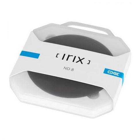 IRIX Edge Neutral Density ND8 (0.9) 72mm Filter - image 1 of 1