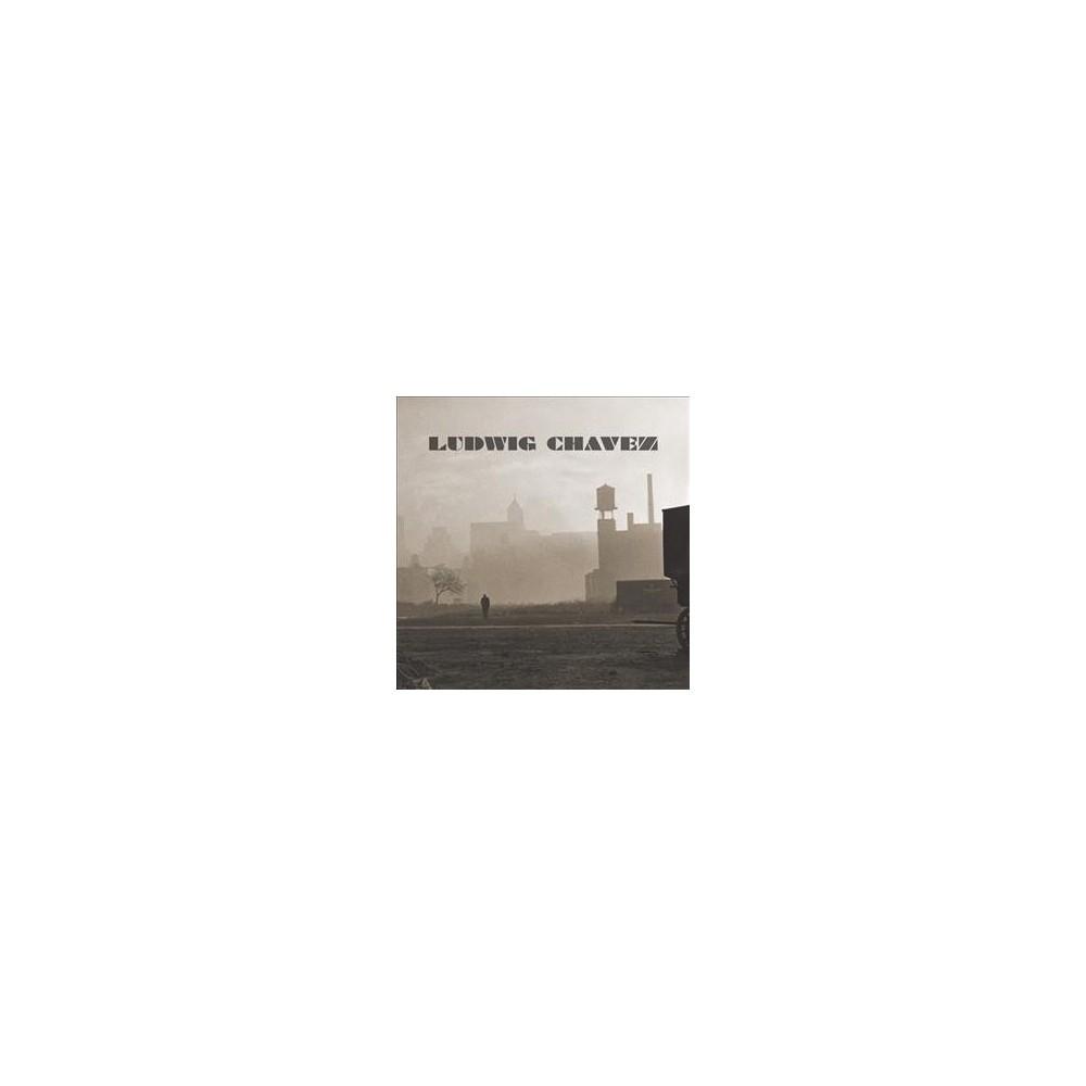 Ludwig Chavez - 37 & Change (Vinyl)