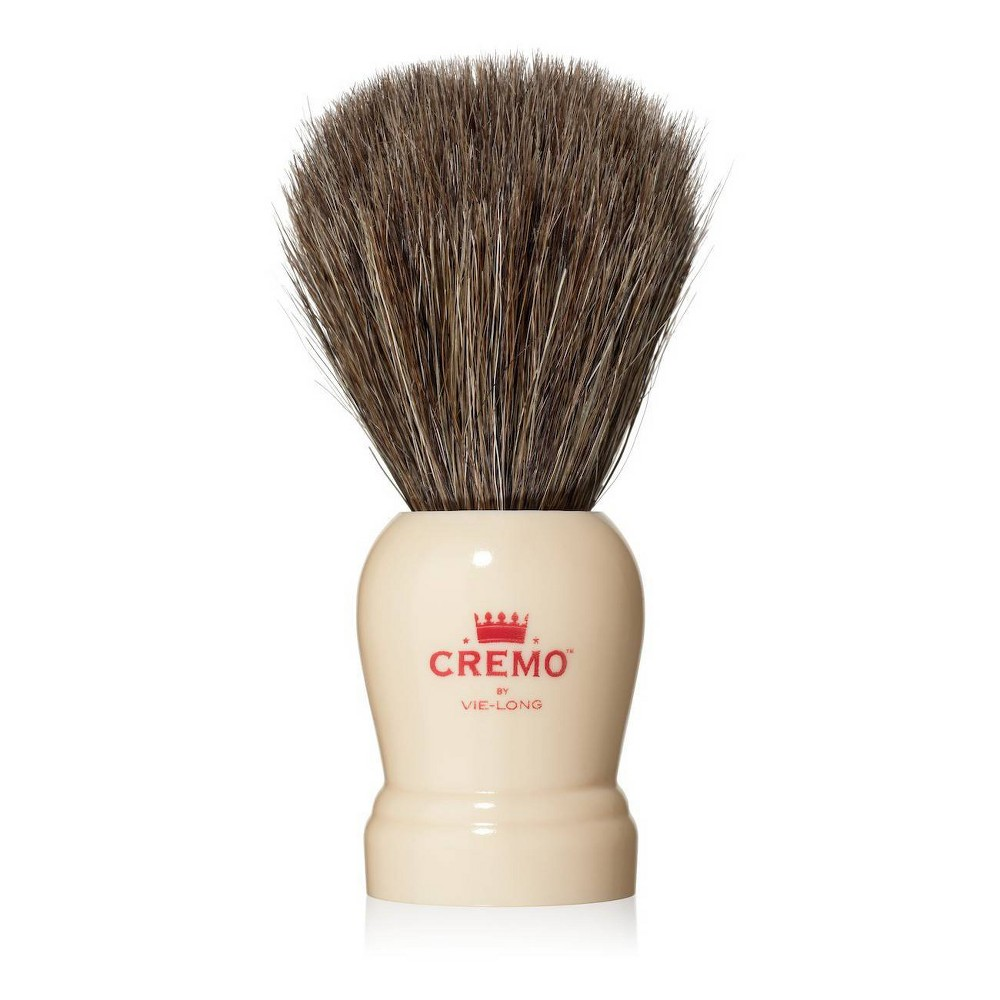 Image of Cremo Spanish Horsehair Shave Brush