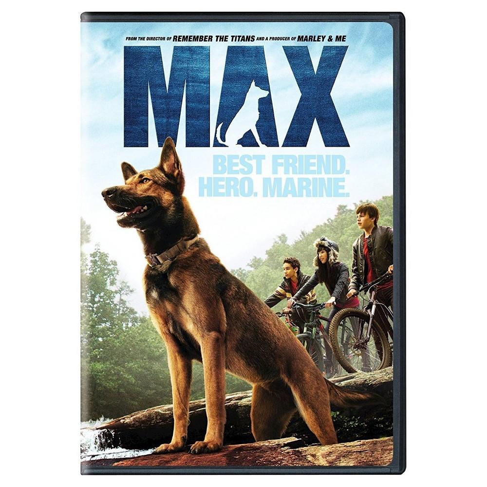 Max, Movies