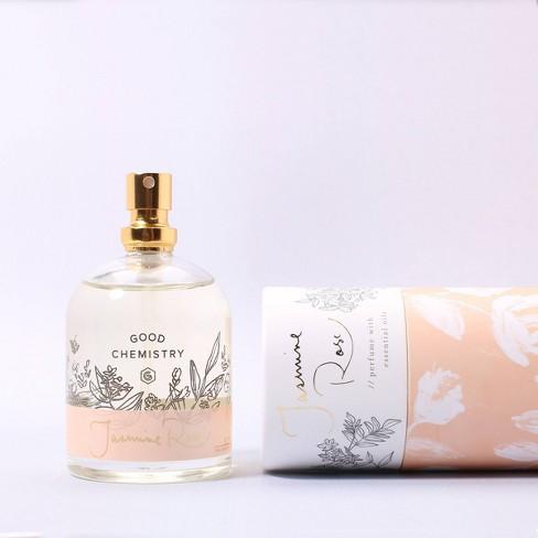 Jasmine Rose by Good Chemistry™ Eau de Parfum Women's Perfume - 1.7 fl oz. - image 1 of 2