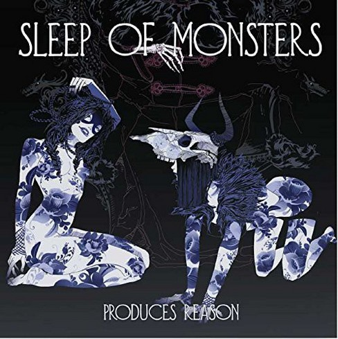 Sleep Of Monsters - Produces Reason (CD) - image 1 of 1