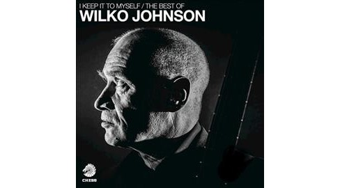 Wilko Johnson - I Keep It To Myself/Best Of Wilko Joh (Vinyl) - image 1 of 1