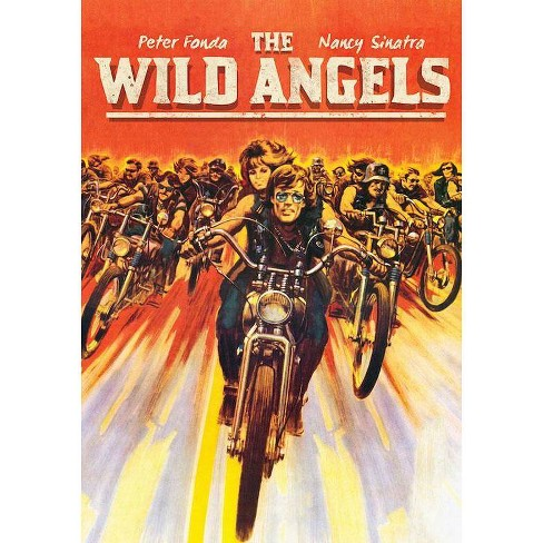 The Wild Angels (DVD) - image 1 of 1