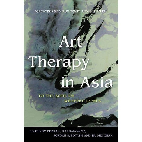 Art Therapy in Asia - (Paperback) - image 1 of 1