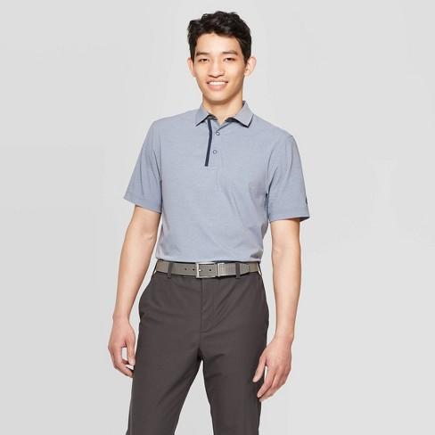 Men's Stretchwoven Golf Polo Shirt - C9 Champion® - image 1 of 2