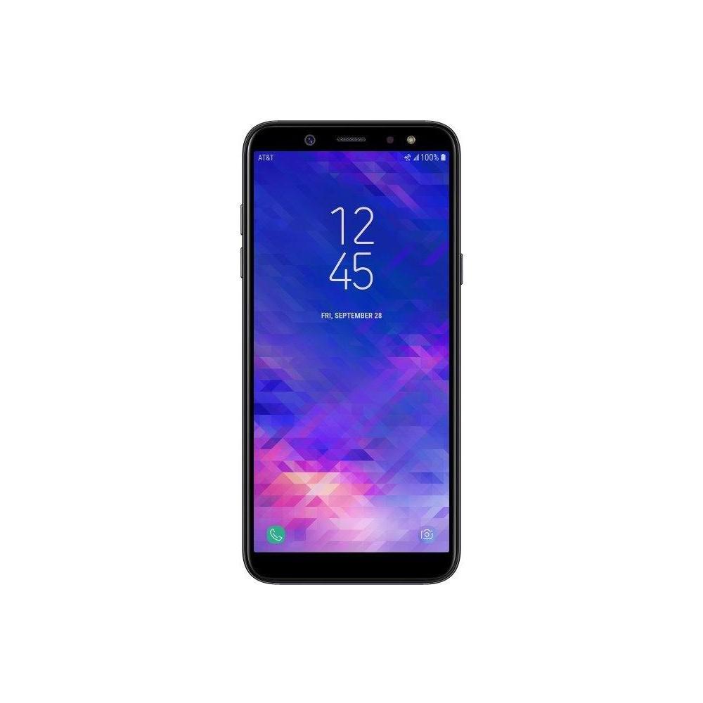 AT&T Samsung Galaxy A6 (32GB) - Black
