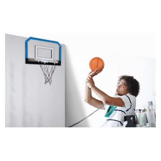 Franklin Sports Pro Hoops Basketball image number null